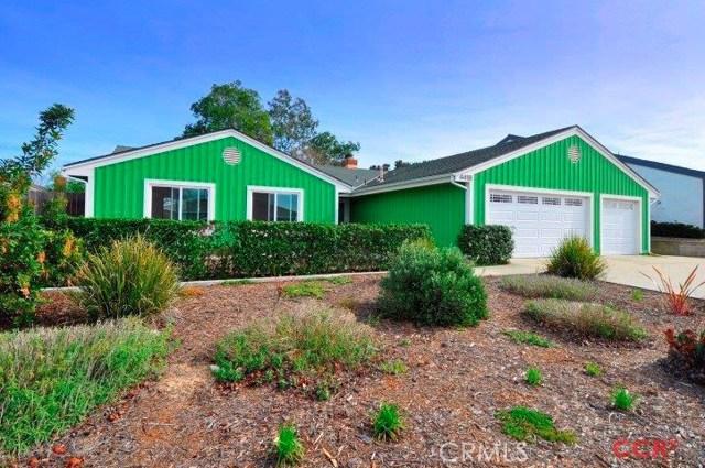 4418 Glines Avenue, Santa Maria, CA 93455