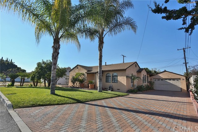 , CA  is listed for sale as MLS Listing IV18025910