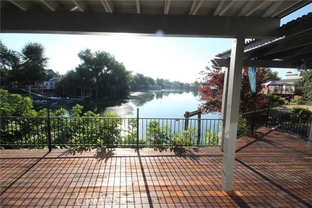 独户住宅 为 销售 在 15134 Harbor Lane 克里尔雷克, 加利福尼亚州 95422 美国