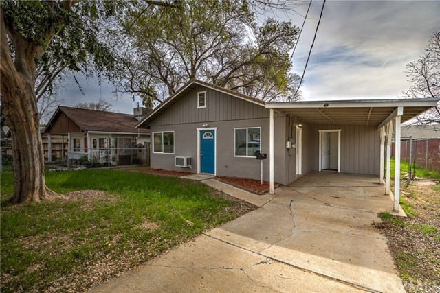 Detail Gallery Image 1 of 1 For 1825 Park Ave, Red Bluff,  CA 96080 - 3 Beds | 1 Baths