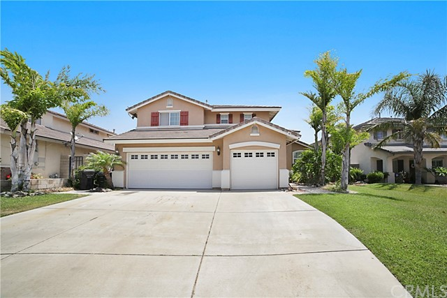 Photo of 6799 Sunridge Court, Fontana, CA 92336