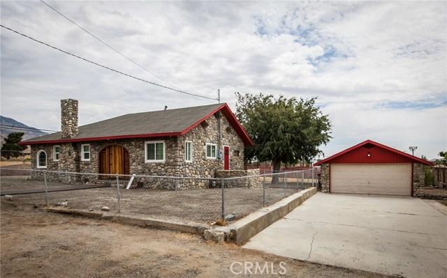 Casa Unifamiliar por un Venta en 14060 Pecan Street Cabazon, California 92230 Estados Unidos