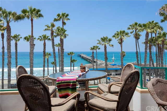 Condominium for Sale at 610 Avenida Victoria San Clemente, California 92672 United States