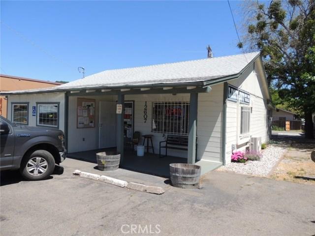 Al por menor por un Venta en 12607 E Highway 20 Clearlake Oaks, California 95423 Estados Unidos