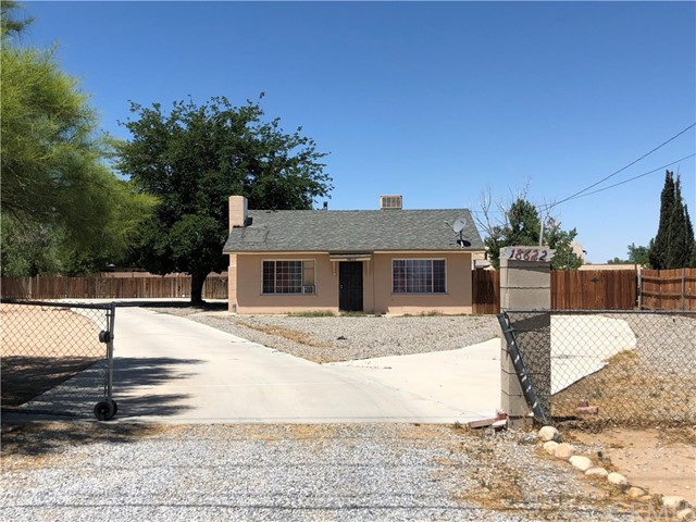 18622 Bellflower St, Adelanto, CA 92301 Photo