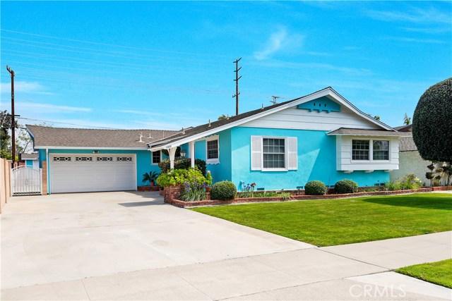 1360 S Gilbuck St, Anaheim, CA 92802 Photo 0