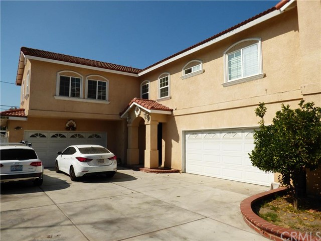 Single Family Home for Rent at 8672 Lampson Avenue Garden Grove, California 92841 United States
