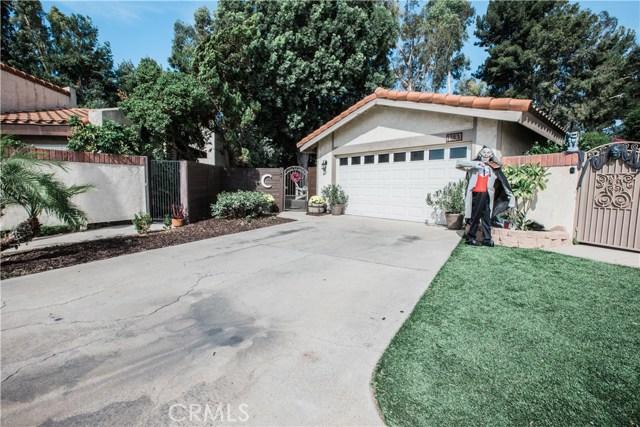 1183 Curie Lane Placentia, CA 92870 - MLS #: PW18268283