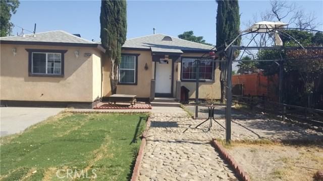 25456 Paloma San Bernardino, CA 92410 - MLS #: CV18211120