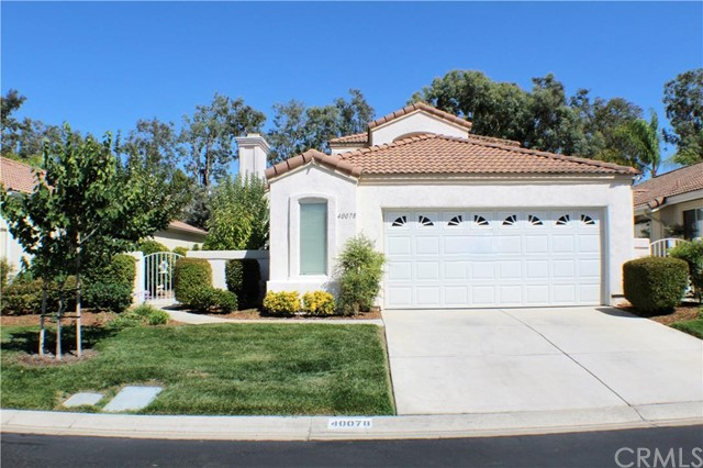 40078 Corte Lorca Murrieta, CA 92562 is listed for sale as MLS Listing OC16184040