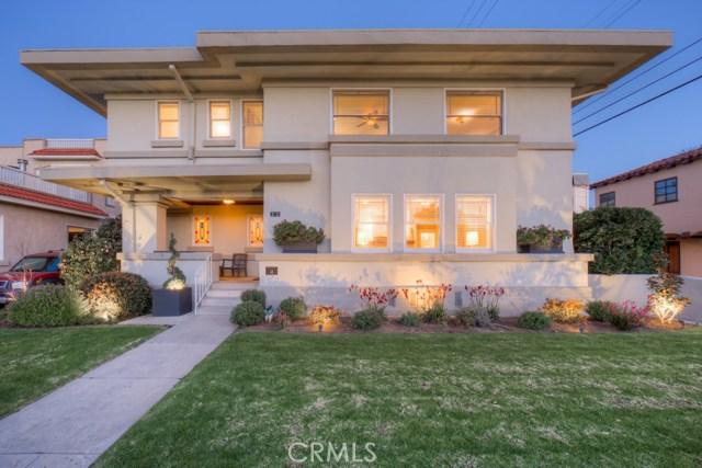 Single Family for Sale at 20 Lindero Avenue Long Beach, California 90803 United States