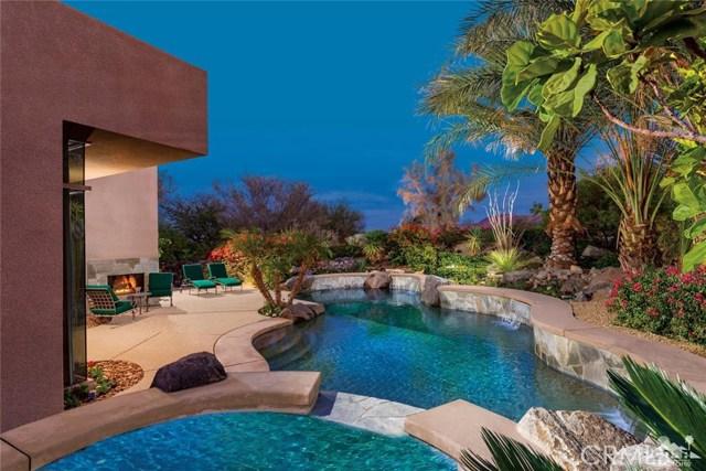 Single Family Home for Sale at 106 Kiva Drive 106 Kiva Drive Palm Desert, California 92260 United States