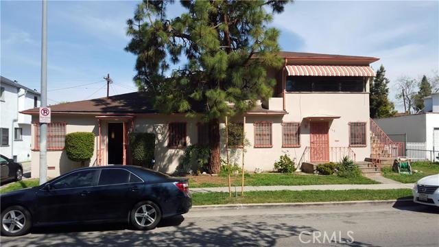 4110 9Th Avenue, Los Angeles, California 90008