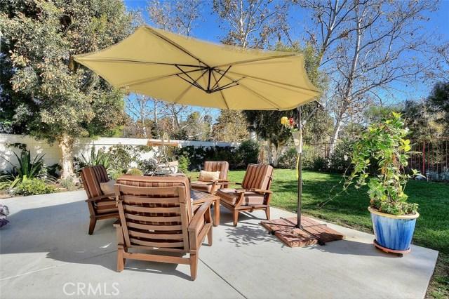 30195 Hillside Terrace San Juan Capistrano, CA 92675 - MLS #: OC18025755