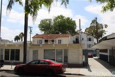 Single Family for Sale at 2369 Pacific Avenue Long Beach, California 90806 United States