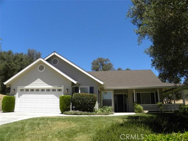 46325 Wallu Lane, Ahwahnee, CA, 93601