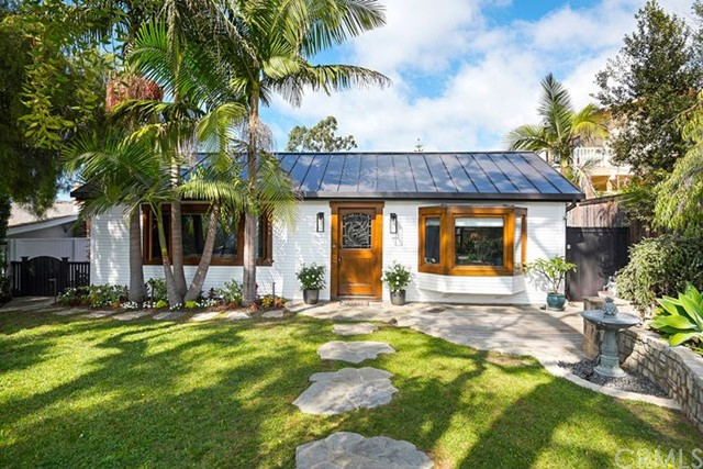 444  Linden Street 92651 - One of Laguna Beach Homes for Sale