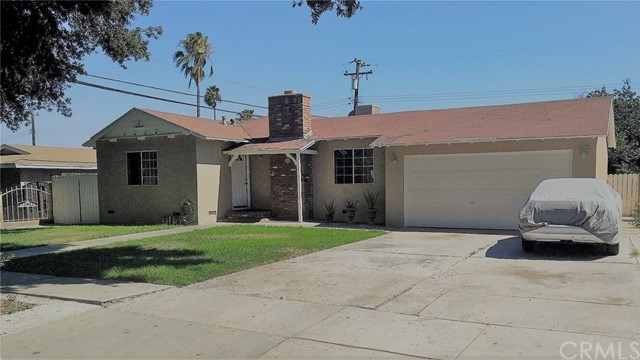2387 Victoria San Bernardino, CA 92410 - MLS #: IV17208506