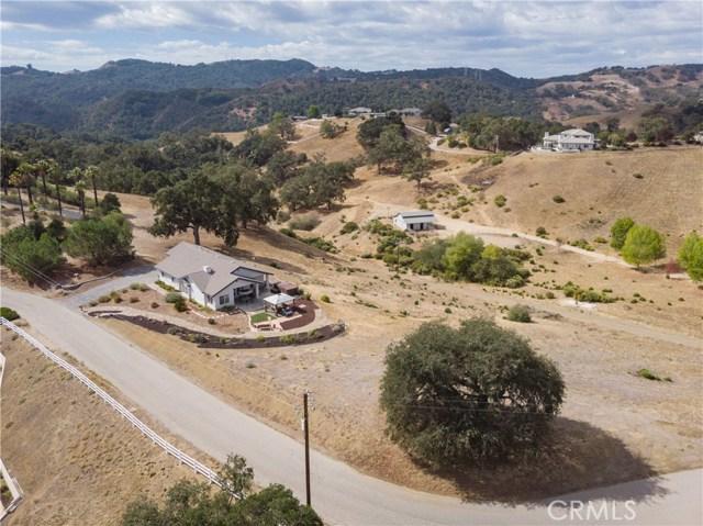 9600  Enchanto Road, Atascadero in San Luis Obispo County, CA 93422 Home for Sale
