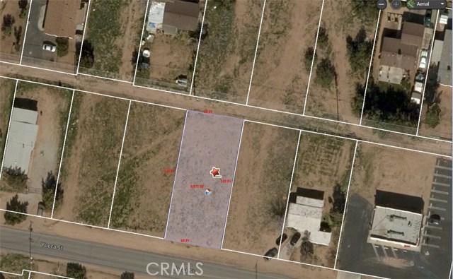 0 Yucca Street Hesperia, CA 92345 - MLS #: CV18012116