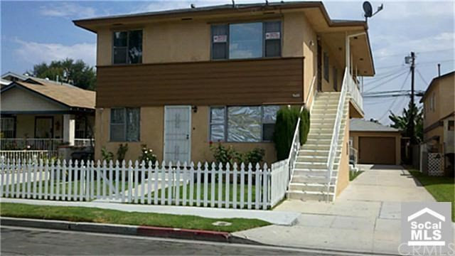 Own Your Own for Sale at 5608 Lime Avenue Unit 3 5608 Lime Avenue Long Beach, California 90805 United States