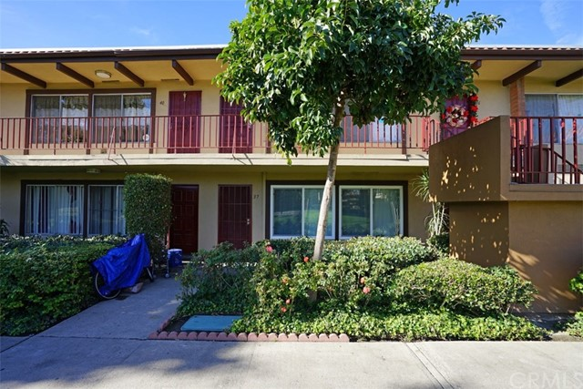 1400 W Warner Avenue Unit 37, Santa Ana CA 92704