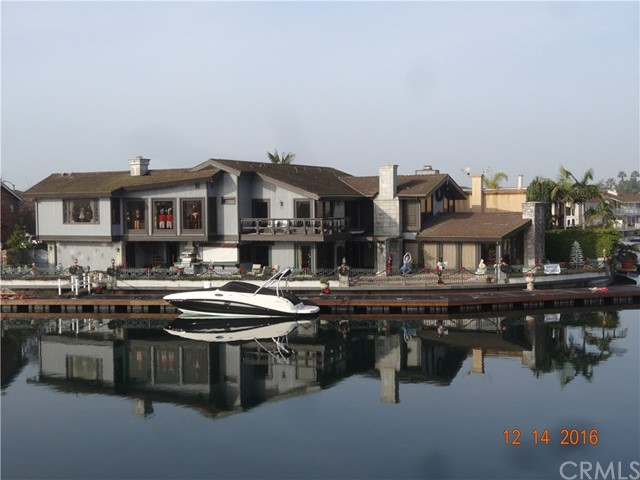 Single Family Home for Rent at 16592 Nalu Circle Huntington Beach, California 92649 United States