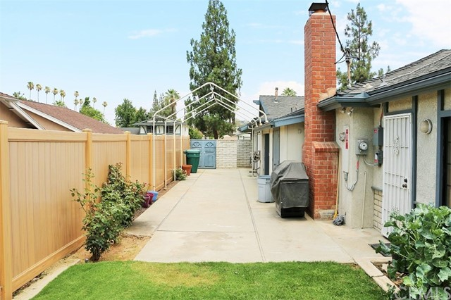 2856 Gertrude Street Riverside, CA 92506 - MLS #: IV17162467