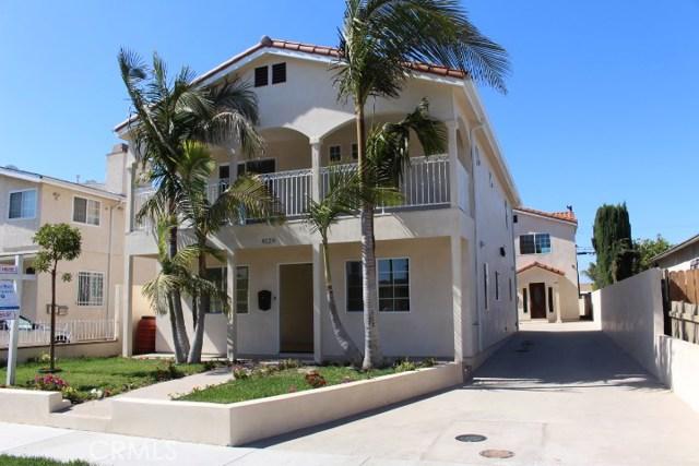 4131 W 160th Street Lawndale, CA 90260 - MLS #: SB18121738