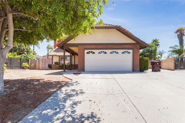 23231 Melinda Court, Moreno Valley, California