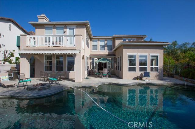 Single Family Home for Sale at 2420 Casper Court W La Habra, California 90631 United States