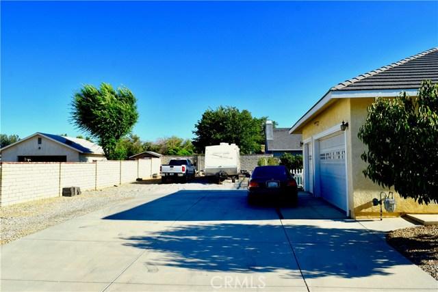 42154 55th Street W Quartz Hill, CA 93536 - MLS #: SW17162374