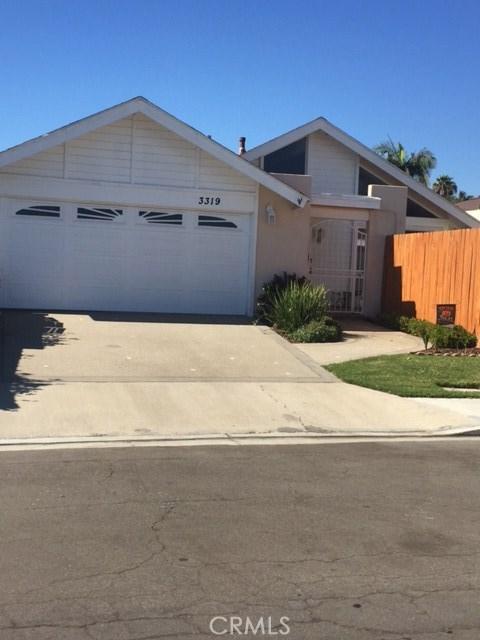 3319 Wyoming Circle, Costa Mesa, CA, 92626