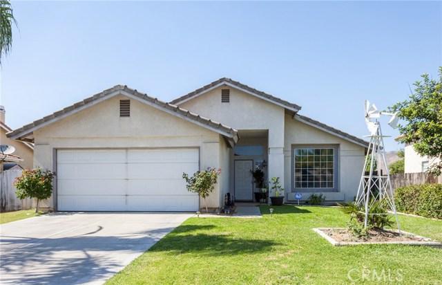 1021 E Commonwealth Avenue, San Jacinto, CA 92583