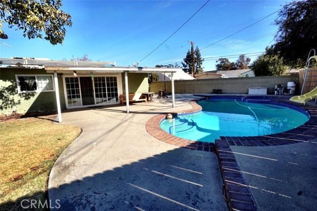 11024 Davenrich Street Santa Fe Springs, CA 90670 - MLS #: PW17275309