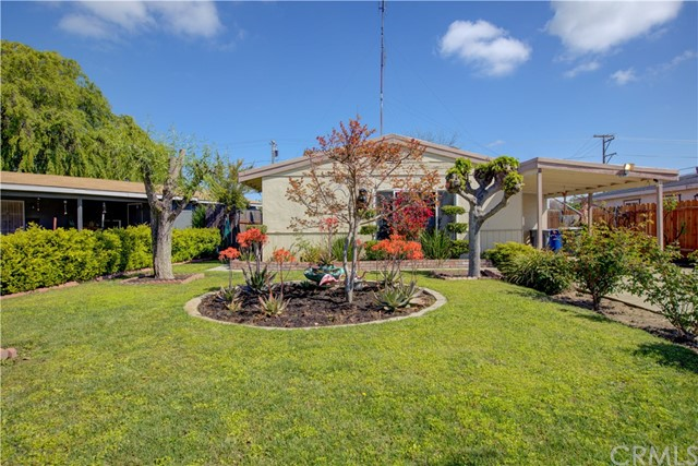 Detail Gallery Image 1 of 1 For 1511 W 8th St, Merced, CA 95341 - 3 Beds | 1 Baths