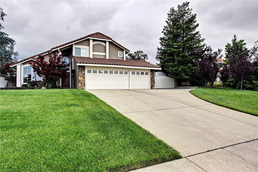 Single Family Home for Sale at 9972 Smoketree Drive Alta Loma, California 91737 United States