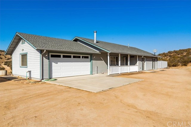 3550 Blue Ridge Rd, Creston, CA 93432 Photo