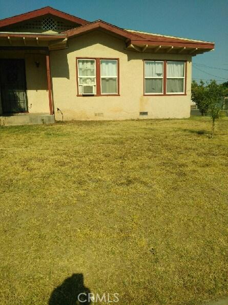 Single Family Home for Sale at 404 Magnolia Street N Woodlake, California 93286 United States