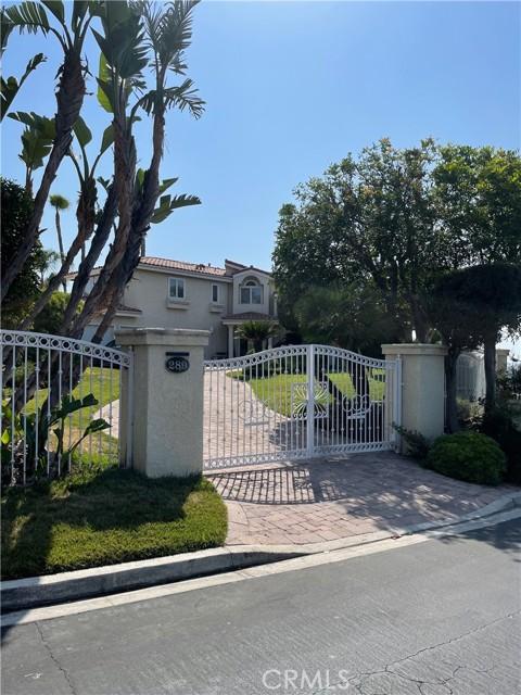 Photo of 289 S Owens Drive, Anaheim Hills, CA 92808