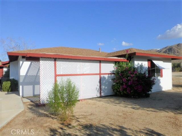 6985 Estrella Avenue, 29 Palms, CA, 92277
