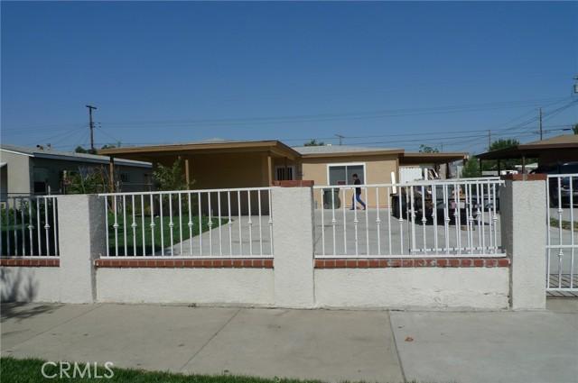 1749 Pleasant Avenue, Ontario, California 91761, 2 Bedrooms Bedrooms, ,1 BathroomBathrooms,Residential,For Sale,Pleasant,TR21135223