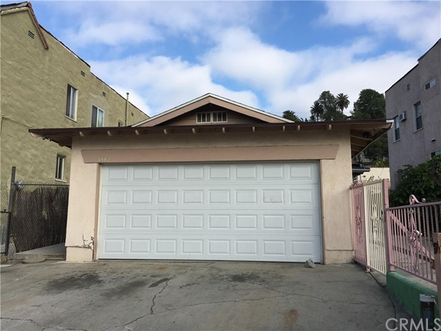 Rentals for Rent at 3542 City Terrace Drive 3542 City Terrace Drive Los Angeles, California 90063 United States