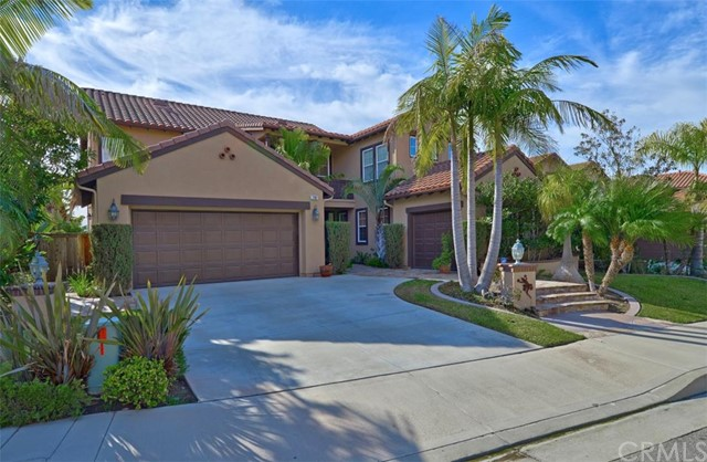 Single Family Home for Sale at 7282 East Magdalena St 7282 Magdalena Orange, California 92867 United States