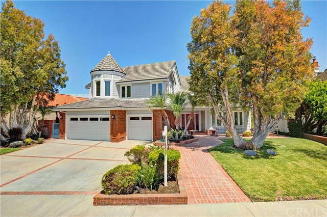16285 Aurora Crest Drive Whittier, CA 90605 is listed for sale as MLS Listing CV16086154