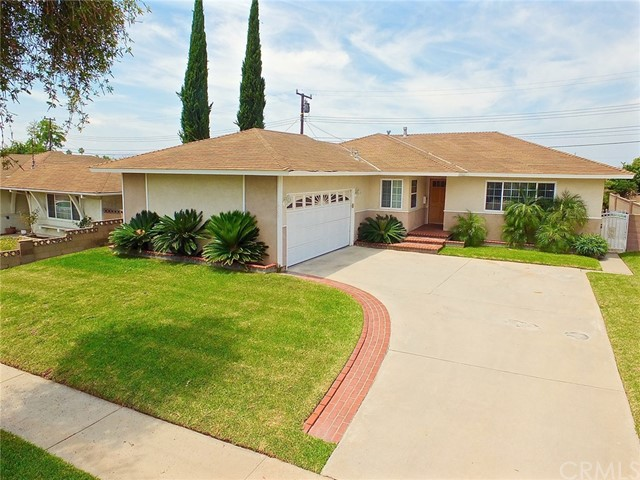 19109 Colbeck Avenue, Carson, California 90746, 4 Bedrooms Bedrooms, ,1 BathroomBathrooms,Single family residence,For Sale,Colbeck,PW19158794