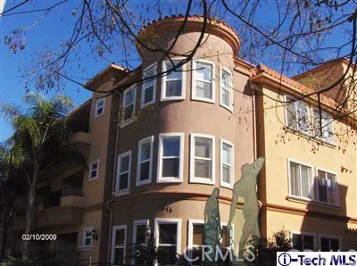 414 E Valencia Avenue 307, Burbank, CA 91501