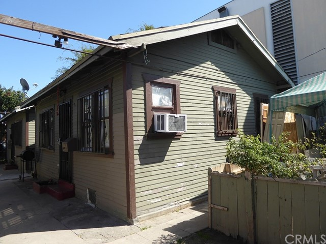 1473 Peterson Avenue Long Beach, CA 90813 - MLS #: PV17223361