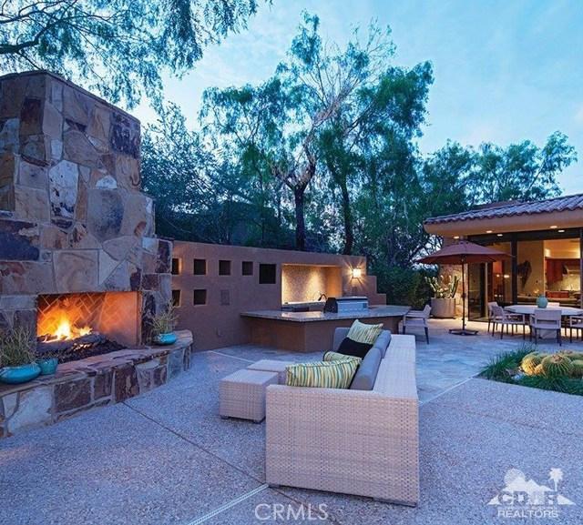 Single Family Home for Sale at 73921 Desert Garden Trail 73921 Desert Garden Trail Palm Desert, California 92260 United States