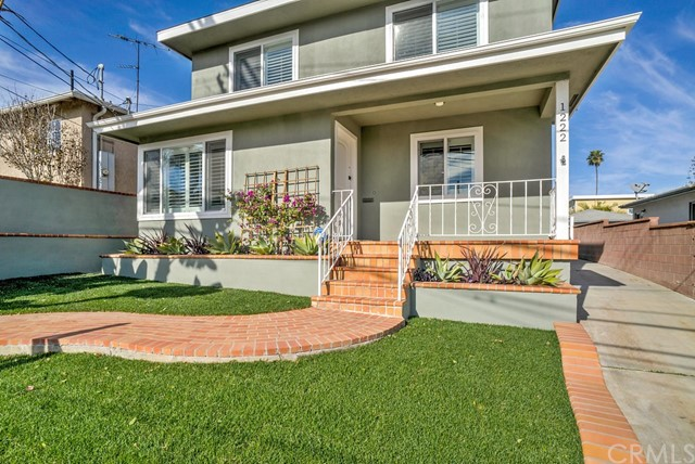 1222 W 25th Street San Pedro, CA 90731 - MLS #: SB18000910